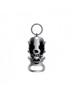 Halo 4 - Metal Opener Keyring With Logo