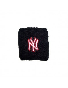 "Sweat-band Wristband ""NY"""