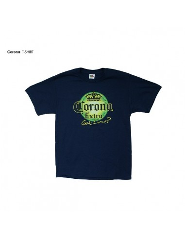 Corona T-shirt - Got Lime?