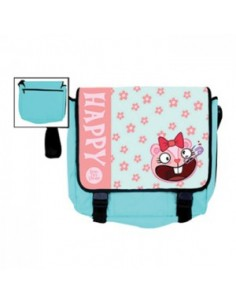 Happy Tree Friends - Blue Giggles Messenger Bag