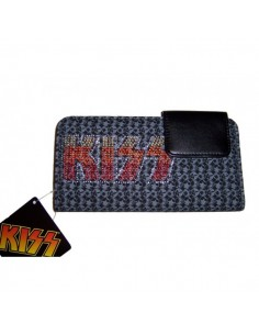 KISS - Girls Wallet