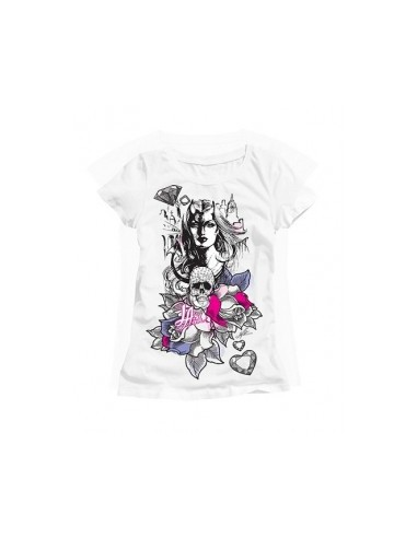 LA Ink Wit, Woman T-Shirt - She Devil