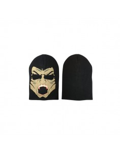Generic - Black Thirsty Vampire Ski Mask