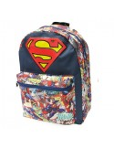 Superman - Big Logo Backpack