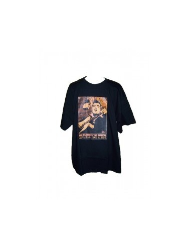 Elvis - Heren T-shirt