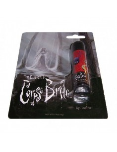 Tim Burtons Corpse Bride - Lip balm poison berry