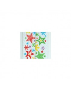Schoenveters Wit Ster Bloem Star Flower