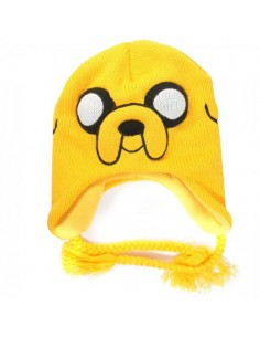 Adventure Time - Jack Face Face Ski Beanie