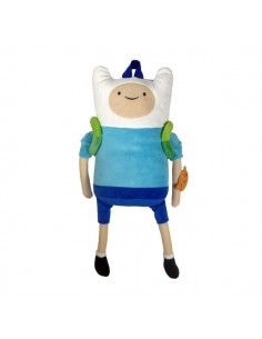 Adventure Time - Pluche Rugtas Finn