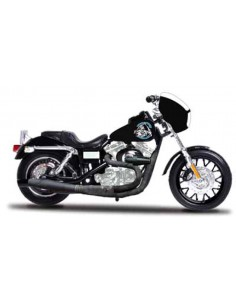 "Sons of Anarchy Harley-Davidson (R) Dyna Clarence ""Clay"" Morrow"