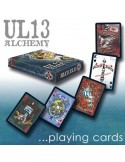 UL13 - Alchemy Playing Cards