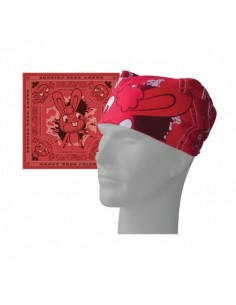 Happy Tree Friends - bandana Red