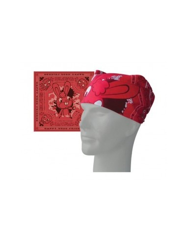 Happy Tree Friends Kopftuch - Bandana Red