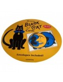 Black Cat post cards 10pcs