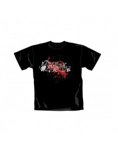 Shirt Bullet for my Valentine