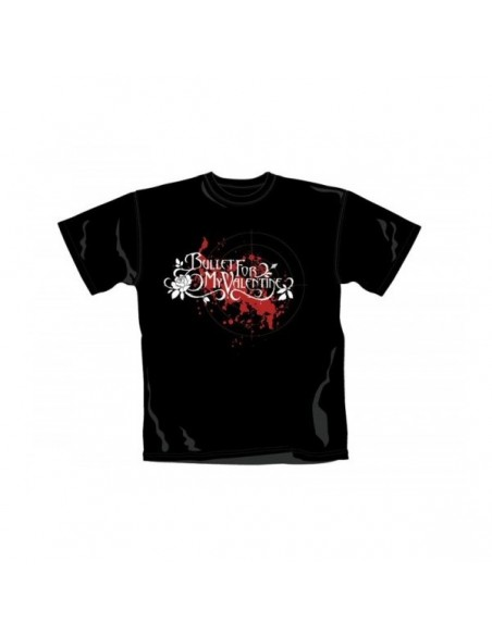 T-Shirt Bullet for my Valentine