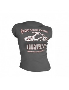 Orange County Choppers - Damen T-Shirt