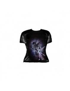 Alchemy Girl T-shirt - Skyggen