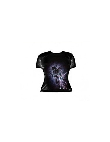 Alchemy Dames T-shirt - Skyggen