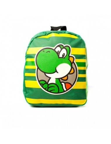 Nintendo - Green Yellow Yoshi Mini Back Pack