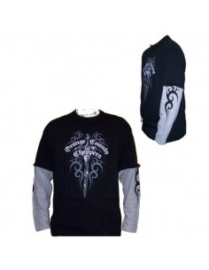Orange County Choppers - Long sleeve Dagger