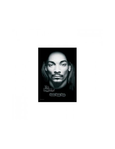 Death Row Records - Snoop Doggy Dogg Postervlag